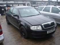 Skoda Superb 1.9Tdi 101Cp