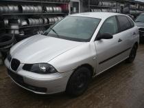 Seat Ibiza 1.9 Tdi 2002 6L